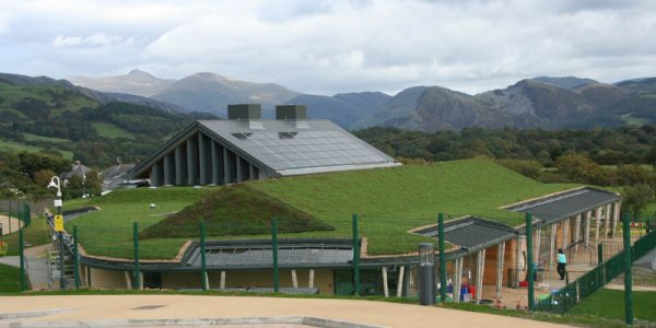 Green Roofing Services by AAC Waterproofing