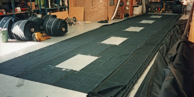 Modular Roofing for Modular Buildings